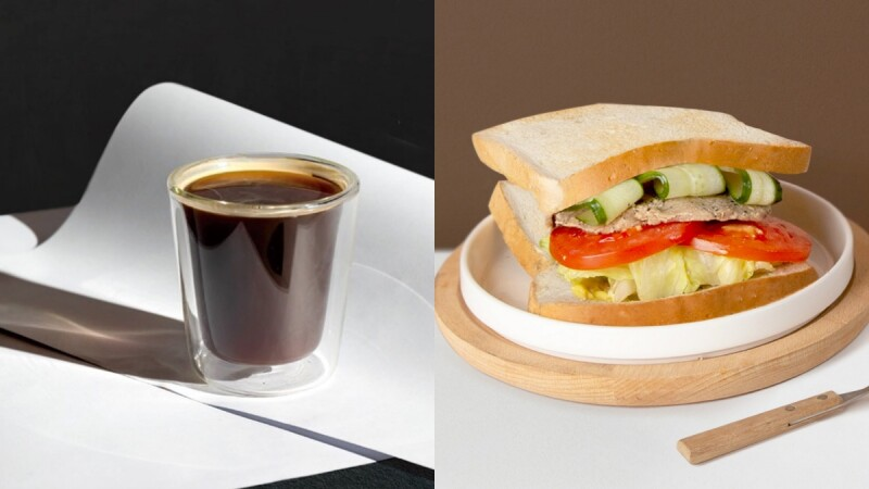 輕食低脂新口味!路易莎推全新風味貝果、三明治,50元銅板價就能大口享用