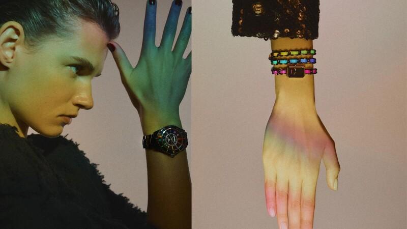 Chanel手錶2021年新款報到!J12彩虹圈和寶寶粉、Premiere迷你山茶花、Boy∙Friend鏤空機械錶、Electro限定錶...全系列完整情報及售價在此!