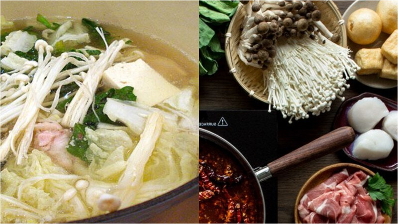 夏日清爽好吃的低脂快手菜—金針菇蒜蓉雞胸肉 食譜來了!