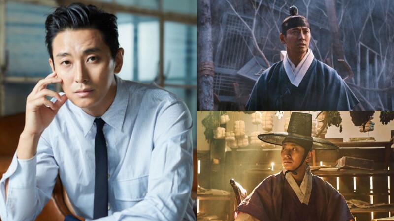 Netflix《屍戰朝鮮》宇宙確立?朱智勛 將接棒《屍戰朝鮮:世子傳》,講述「李蒼世子」成王之路!