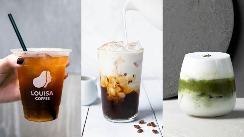 路易莎菜單推薦!2021上半年「超人氣熱銷咖啡飲品」排行榜TOP10,菜單必點小農雪點鮮奶茶、莊園級拿鐵咖啡通通上榜