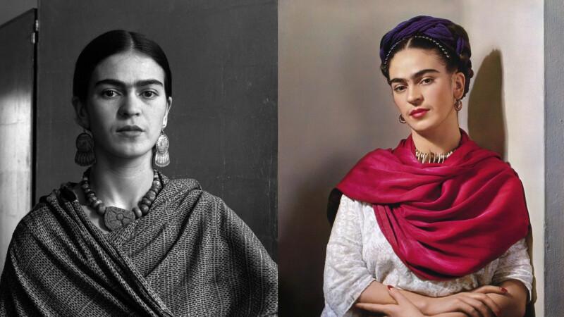 我是自己的繆思!20世紀傳奇藝術家Frida Kahlo的7則短故事