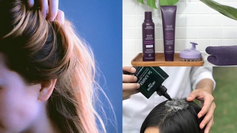 什麼是疫情性頭皮困擾?皮膚科醫師教你防疫居家清潔養護,對抗長期綁髮、焦慮引起的頭皮問題