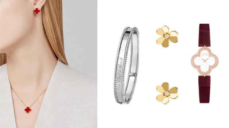 VCA梵克雅寶2021上半銷售Top.6推薦揭曉:Frivole迷你尺寸耳環、複雜功能手錶...Vintage Alhambra項鍊榮登榜首