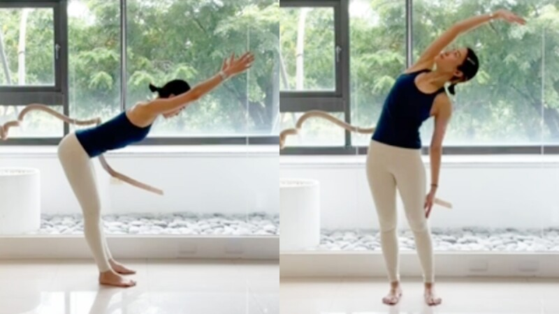 物理治療師分享:小空間也能做的筋膜伸展與呼吸放鬆練習,每天5分鐘預約修長體態、放鬆疲憊更好眠