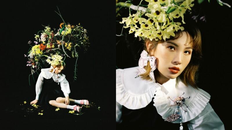 魏如萱waa新專輯《HAVE A NICE DAY》循線玩味印刷廠探班,驚傳「最後」一張專輯?