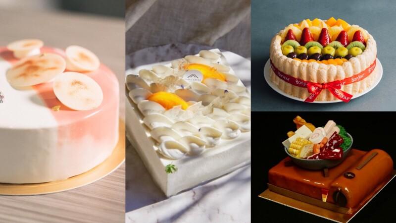 父親節蛋糕宅配到家!Oddle Eats父親節蛋糕外送推薦TOP7,火鍋造型、微醺系蛋糕美味又吸睛