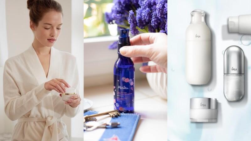 7月美妝保養網購優惠好康:Sisley官網全新改版還進駐momo、Melvita特製隨行果汁機、IPSA線上購物百萬點數回饋…