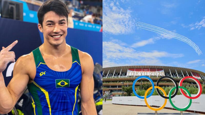 2021東京奧運直播轉播線上看!最新東奧賽事、運動帥哥,還有Google限定RPG遊戲可以玩