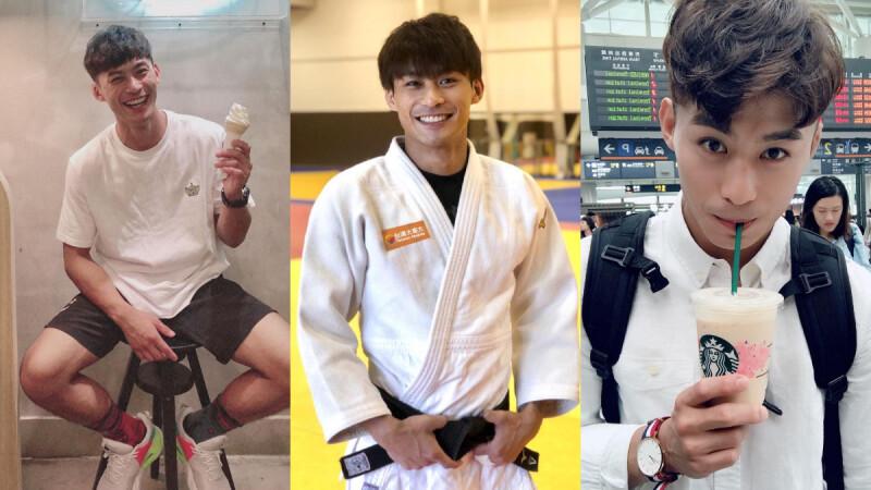 楊勇緯柔道男神連日本女網友都瘋狂!23歲排灣族勇士,東奧最帥男人就是他