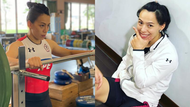 郭婞淳奧運奪金,被讚台灣神力女超人!舉重女神10大勵志金句:「我希望自己保持微笑,能讓身邊的人面對挑戰都充滿力量。」