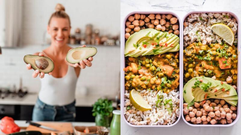 168斷食難維持?營養師不挨餓的瘦身餐盤攻略讓妳輕鬆養成易瘦體質!