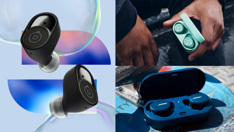 內行這樣買/2021夏天藍牙耳機推薦!5款兼具頂級音質、搶眼新色耳機盤點,享受沈浸式聽覺饗宴