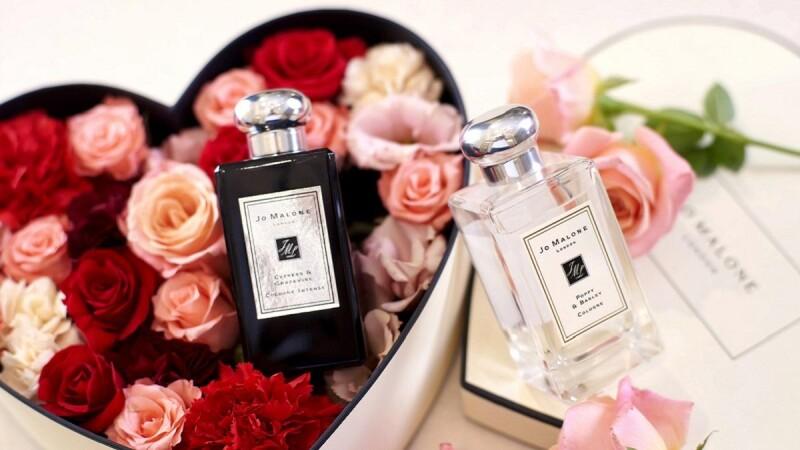 情人節禮物給她或給他,都在Jo Malone London 打包!還有期間限定的香氛愛情花盒,戀愛香氣與浪漫花朵誰能不心動!