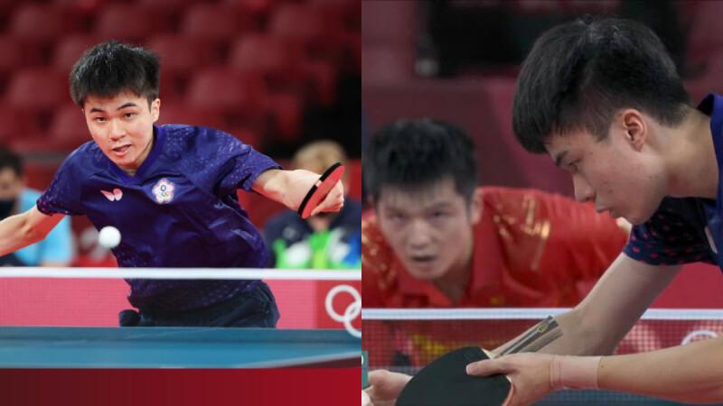 林昀儒不只是桌球天才,還是謙虛冠軍!被問如何評價球王樊振東,小林同學回應被讚爆:「我有資格去評價他嗎?」