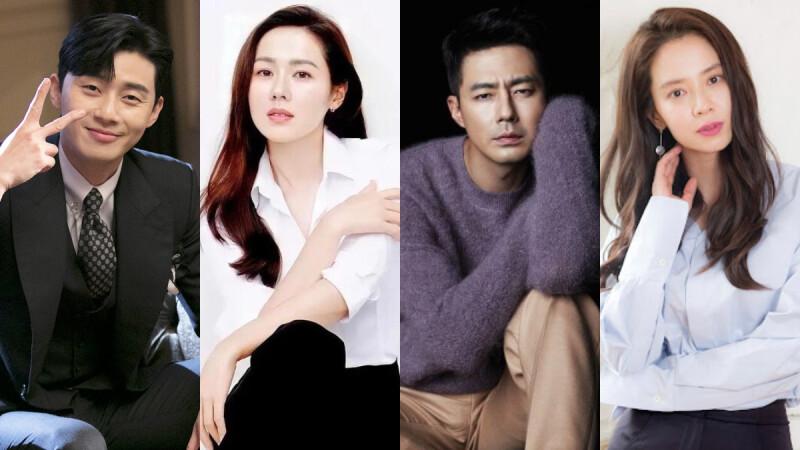 韓國電影演員評價公佈!朴敘俊、曹政奭 排名前5,孫藝珍、宋智孝擠進前10,第1名是他!