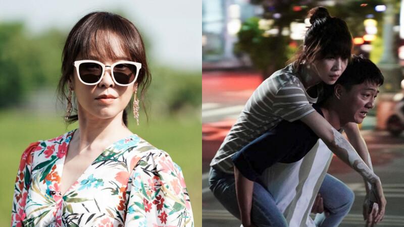 《俗女養成記2》謝盈萱和「表姐」天心互撕!才開拍就玩親親 藍葦華超尷尬