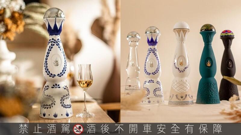 台灣買得到!Clase Azul史上最美的龍舌蘭酒,工匠以手工雕刻繪製陶瓷瓶身,每瓶皆是藝術傑作極具收藏價值
