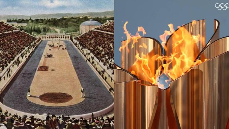 奧運冷知識TOP10!奧運起源、logo五環的意義、永遠第一個進場、舉辦最多次的城市、首次女選手出戰的奧運大公開