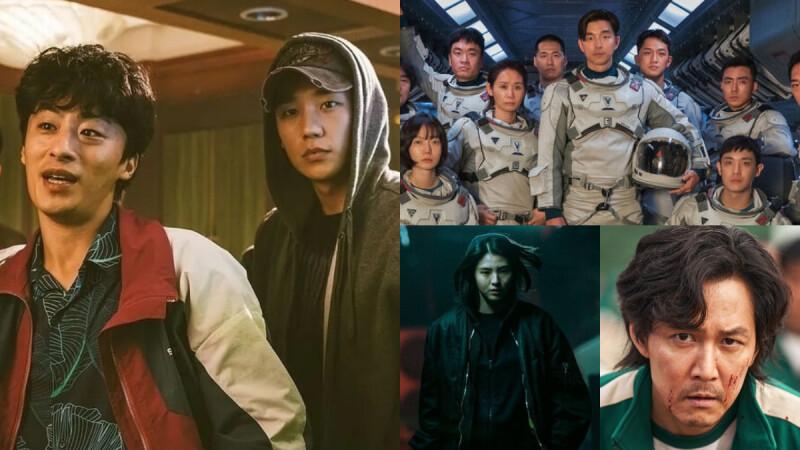 Netflix 2021下半年原創韓劇7部 劇情+看點介紹!全智賢、孔劉、劉亞仁、丁海寅、韓韶禧 活屍驚悚、太空科幻將登場!