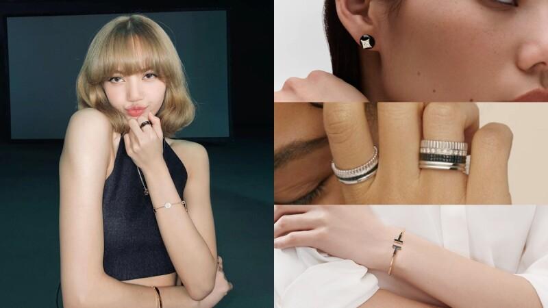 黑色珠寶推薦!Chanel、VCA、寶格麗等品牌,手鍊與戒指等十款作品介紹