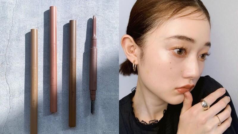眉筆、眉粉、眉霜要用哪個?怎麼用?眉毛產品挑選、使用Tips公開!