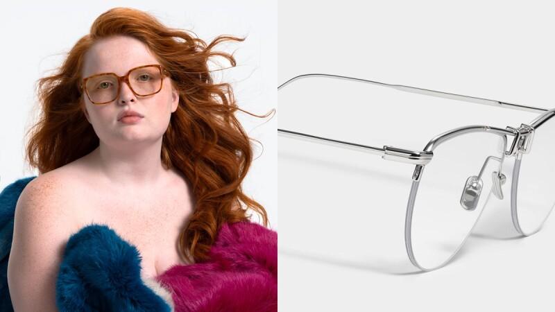 Gentle Monster重磅推出全新光學眼鏡GENTLE系列!6大款式亮點、售價全公開