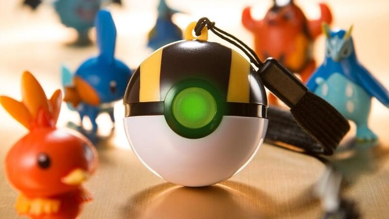 寶貝球悠遊卡升級!「精靈寶可夢高級球悠遊卡」預購時間+地點大公開