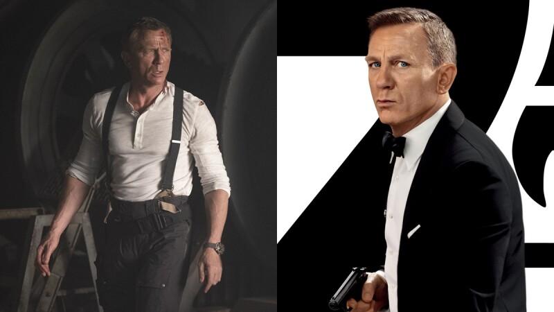 《007:生死交戰》丹尼爾克雷格最後飾演龐德之作!預計2021年9月登場