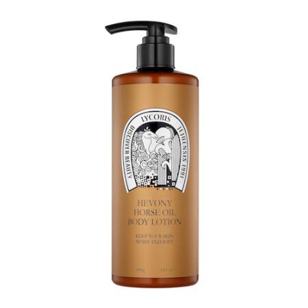 LYCORIS馬油保濕沐浴乳或馬油舒緩身體乳,市價590元/680元(隨機贈送,恕無法挑選)