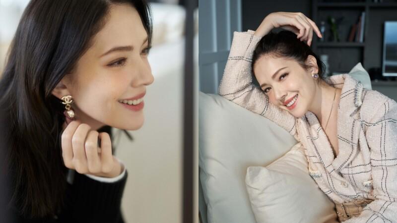 許瑋甯:女人可以變老,但優雅永不退流行,做自己喜歡的樣子就會有自信