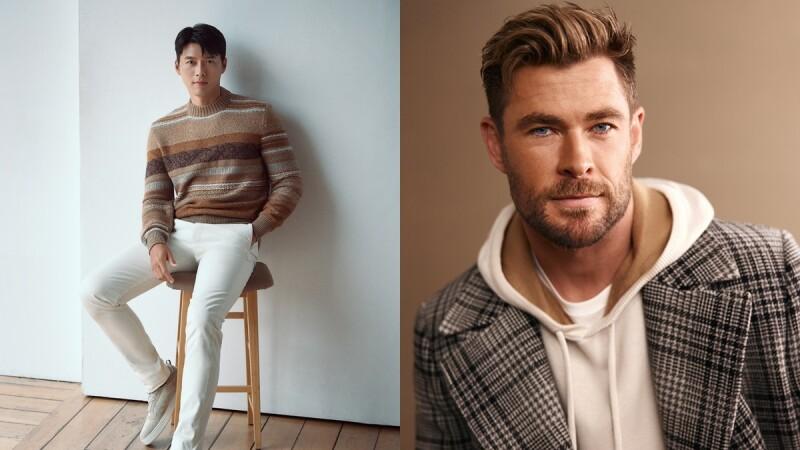 Boss有雷神克里斯、玄彬成為Loro Piana首位品牌大使,盤點男神加持的時尚品牌