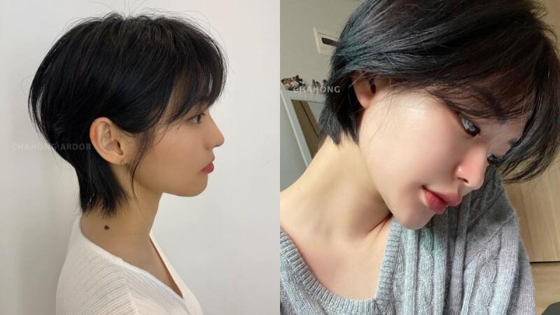 我適合極短髮嗎?根據髮量、風格下手,想要帥氣、氣質都辦得到!