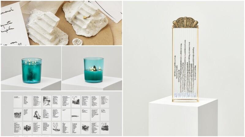 Diptyque 與5位藝術家合作,以60週年「壯遊」為主題的精采提案登場!