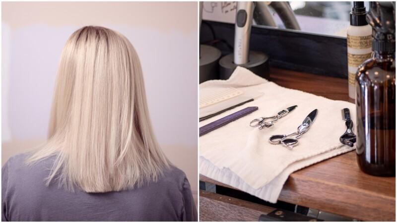 防疫期不能上髮廊白頭髮、布丁頭怎麼辦?5招秒藏白髮,告別染髮色差