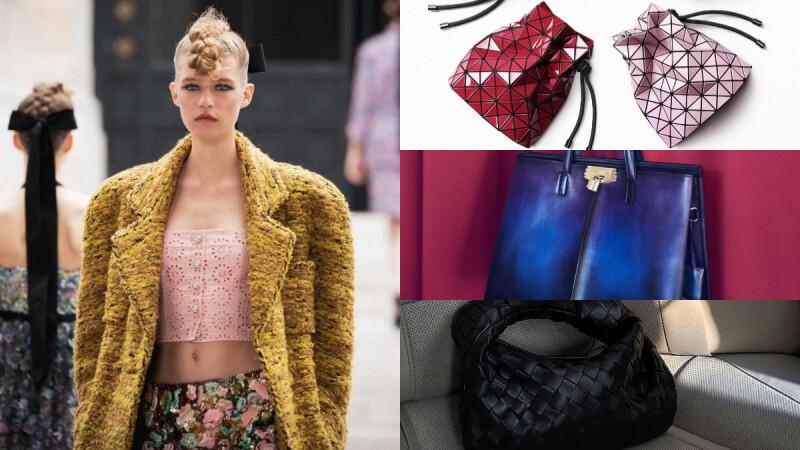 盤點各品牌經典工藝,Hermès 馬術工藝、LV 行李箱、Chanel 斜紋軟呢...經典工藝重點一次看