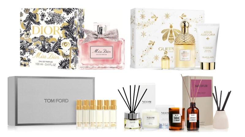 2021週年慶香氛組合推薦!從香水到居家擴香都有,用香味好好療癒自己