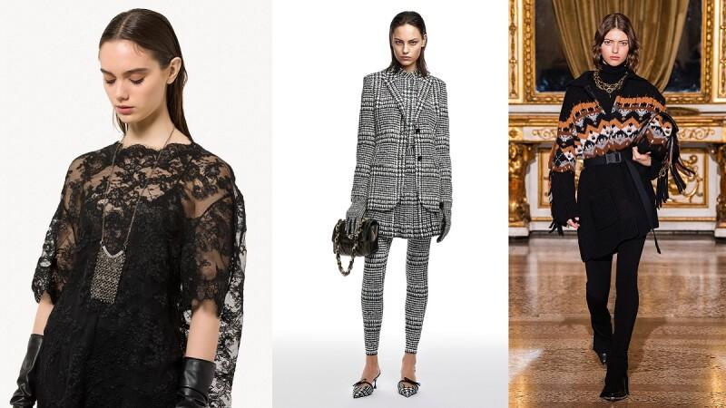 女神光芒製造者的Ermanno Scervino,完美融合所有秋冬最受矚目時尚元素,讓所有女性都能因此擁有令人驚艷萬分的極致品味!