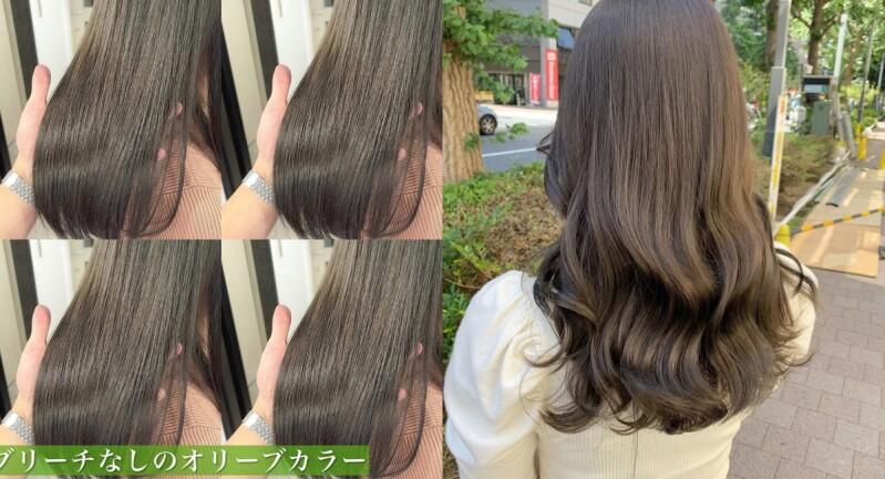 2021秋冬髮色推薦:仙氣十足的森林霧棕色,低調襯膚的空靈系染髮!