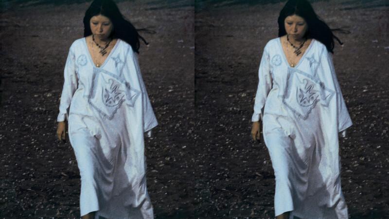 《三毛,1976》謝春德攝影展:沙漠中最自由的靈魂,留下讓世代遠望的經典身影