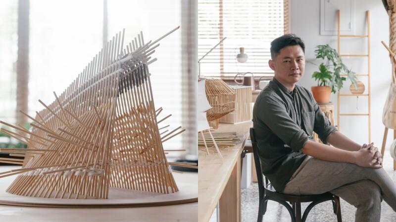 【專訪】考工記工作室「范承宗」將傳統工藝智慧化為當代藝術美