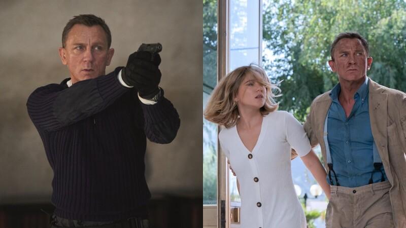 《007:生死交戰》:克雷格的龐德之所以如此成功,其實與女性角色息息相關