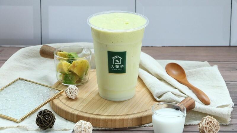 大苑子許慶良酪梨鮮奶這樣點更好喝!使用5倍劵還能獲得10%現金回饋