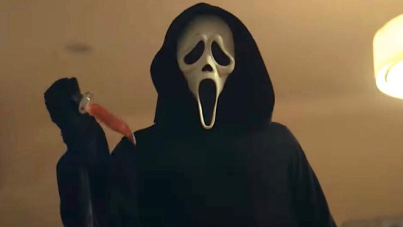 《驚聲尖叫》全新第5部續集來了!鬼臉面具殺人魔血腥狂殺,原班人馬回歸演出