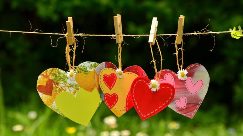 相處越來越平淡?快用這4招拋開愛情「舊偶包」 重拾戀愛新鮮感!