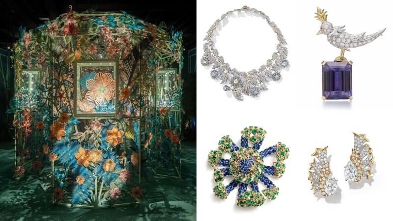 誰是Schlumberger?Tiffany & Co.珠寶展5件作品帶你認識這位大師!
