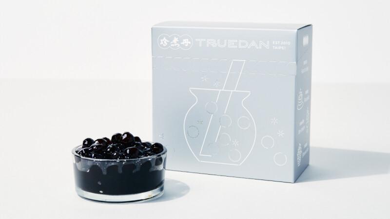 《珍煮丹》推出即食珍珠組合!5種不同口味,在家就能輕鬆還原珍珠Q彈口感