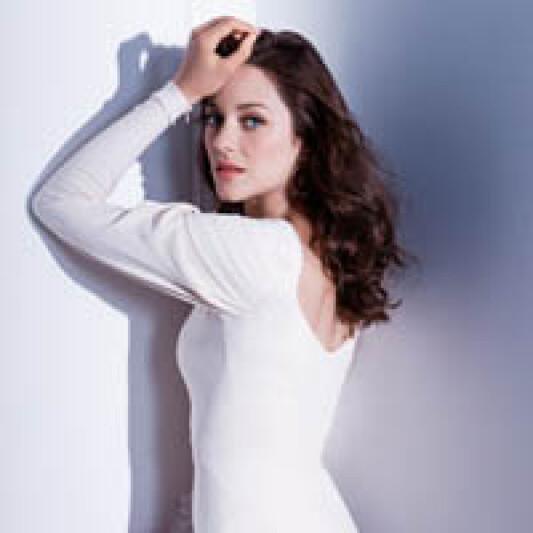 【獨家專訪】瑪莉詠柯蒂亞:在好萊塢光芒四射的法國女星