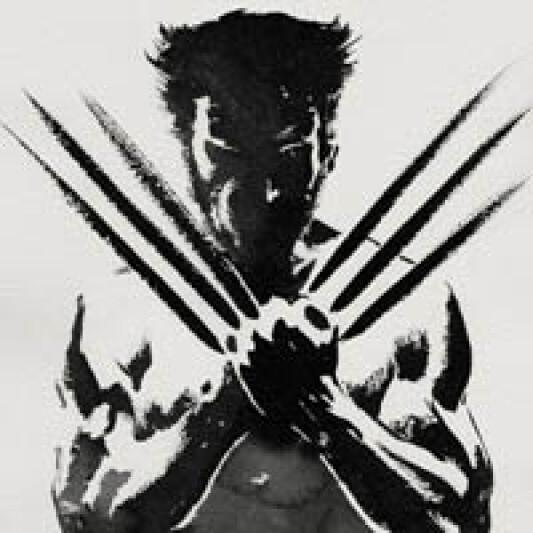 《金鋼狼2》最新海報釋出! 休傑克曼豪灑日系武術暴力美學