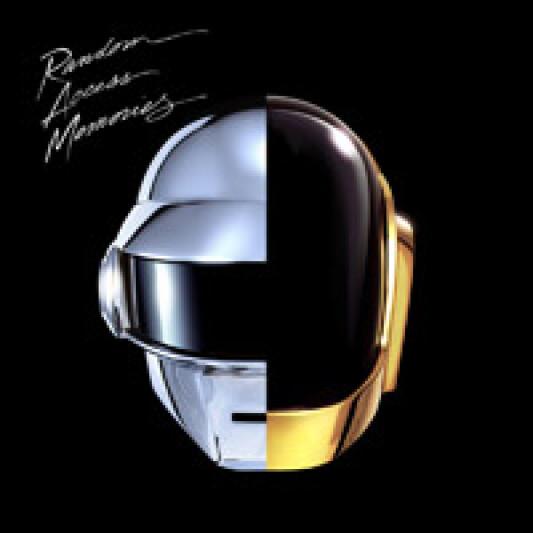 聖羅蘭指定代言人!法國電音雙人組Daft Punk回來了!